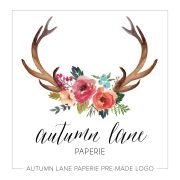 You searched for Premade logos - Autumn Lane Paperie