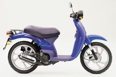 New 800w 1000w Vespa Electric Scooter For Adults And Lady