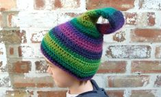Klein Bottle Hat | Blogger Network | Minerva Crafts