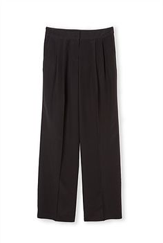 Silk Crepe De Chine Pant Silk Crepe, Fashion Forward, Pajamas, Pajama Pants, Pjs, Sleep Pants, Pajama