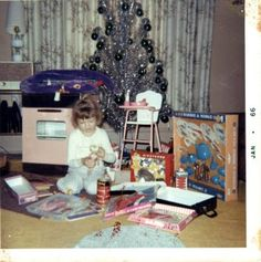 christmas 1965 - Google Search that is my high chair for my doll