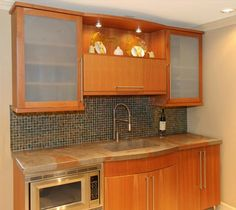 Concrete Counter Tops   Contemporary   Kitchen Countertops   St Louis    Customcrete, Inc.