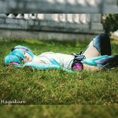 Cosplay by @greymingcosplay / Use hashtag #HatsuneFansite on your Miku cosplays!  #HatsuneMiku #初音ミク #MikuHatsune #hatsune #miku #vocaloid #ミク #初音 #animecosplay #cosplayers #mikuhatsunecosplay #anime #otaku #AnimeGirl #feature #shoutout #mikuappend #kawaii #cosplay #costumeplay #cosplayer #cosplaying #cosplaygirl #coser #MikuCosplay #hatsunemikucosplay #vocaloidcosplay #cosplayshoutout. Only @Hatsune_Fansite shares your passion by Miku. More cosplay pics #HMFcosplay