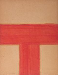 Ralph Coburn, Carnac Stone Series, 1949