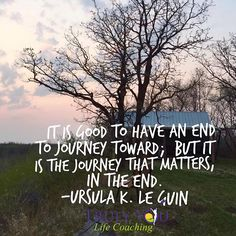 Remember it's about the #journey #lifequotes #livelifelove #TrulyYou #GriefRecovery #griefrecoverymethod #griefrecoveryspecialist