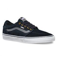 VANS Lindero 2 navy grey chaussures de skate pro 79,00 € #skate #skateboard #skateboarding #streetshop #skateshop @playskateshop