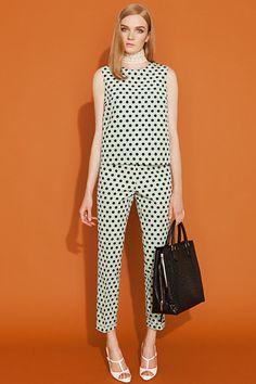 Rochas Resort 2013 Womenswear