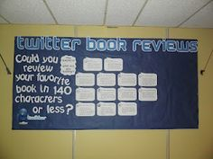 EdTech Chic: Twitter Book Reviews - 140 Characters or Less! (technology theme)