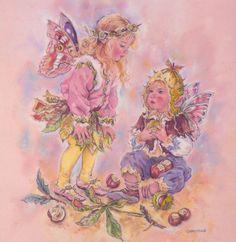 Рисунки Christine Haworth