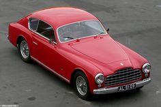[1950-1952] Ferrari 195 Inter