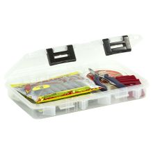 Stowaway Deep Open Compartment Separate Latching System Tackle Boxes Durable New