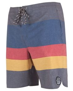 "rip curl the bends lay day 19"" boardshorts"