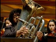 Vaughan Williams Concierto de Tuba II.Romanza