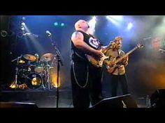 ▶ Popa Chubby Live (1) - YouTube
