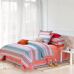 Colors College Dorm Room Bedding Sets [100601300003] - $149.99 : Colorful Mart, All for Enjoyment