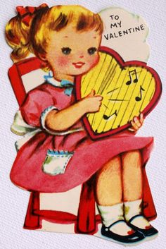 heart harp