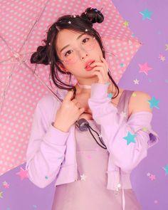 Digital Portrait, Portrait Art, Ulzzang Makeup, Cute Korean Girl, May 7th, Ulzzang Girl, Cute Girls, Cosplay, Instagram Posts