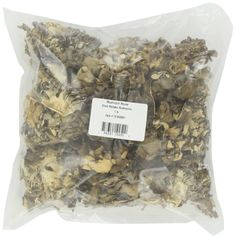 Mushroom House Dried Maitake Mushrooms, 1 Pound -- See it now, it's a great product : Fresh Groceries