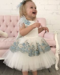 Kaylea Dress on this cutie All sizes available, no preorders! In stock and ready to ship Click the link in bio to shop! Worldwide Delivery ittybittytoes