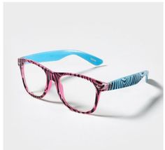 I really want these glasses! SO cool :)