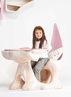 Galería - Mundo Apapacho, diseño funcional y emocional para niños - 9