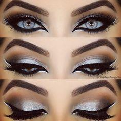 Just Flawless!!! ❤️ @carolinebeautyinc  @carolinebeautyinc  @carolinebeautyinc ❤️ #amazing #auroramakeup #anastasiabeverlyhills #beauty #beautiful #bridal #cutcrease  #eyes #fashion  #girls #glitter #instamood #instalove #modt #makeup #maquiagem #maquillage #maccosmetics #motivecosmetics  #pretty #stunning #sugarpill #urbandecay #universodamaquiagem #universodamaquiagem_oficial #vegas_nay #vegasnay #carolinebeautyinc #wedding #arabicmakeup