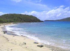 Culebra: Caretaker needed for a Caribbean island inn.
