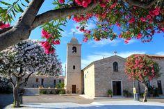 San Pantaleo - Overview