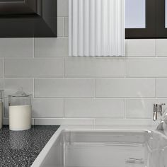Magnificent 1 Inch Ceramic Tiles Thick 16X32 Ceiling Tiles Square 24X24 Drop Ceiling Tiles 2X2 Ceiling Tiles Home Depot Young 3 X 6 Beveled Subway Tile Purple3X6 White Subway Tile Bullnose Details: Photo Features Sail Gloss Bevel 6 X 16 Wall Tile On The ..