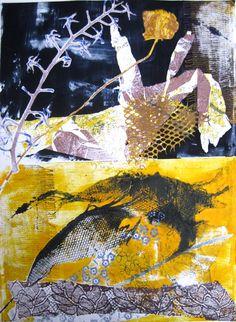 Untitle 38 x cm Monotype Abstract, Artwork, Painting, Printmaking, Art, Summary, Work Of Art, Auguste Rodin Artwork, Painting Art