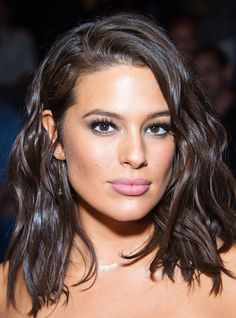 I Worked Out Like Ashley Graham — & Here's What Happened+#refinery29