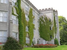 Adare, Ireland - Adare Manor