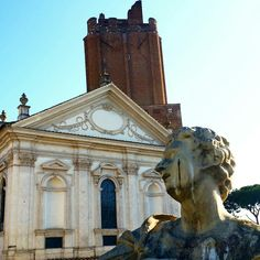 #mobilephotography #instagram #panoramirionali #roma