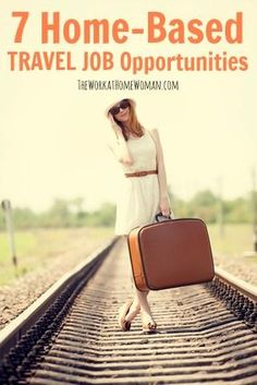 Want to work at home in the travel industry, but you don't have any special travel certifications or accreditations? No problem! Here are seven different ways in which you can work at home in the travel industry. via The Work at Home Woman Beautiful French Women, Home Based Business Opportunities, Travel Jobs, Photography Jobs, Reading Room, Work From Home Jobs, Online Jobs, Australia Travel, Take My