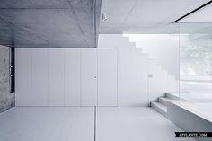 Kaijin House // Fuse-Atelier