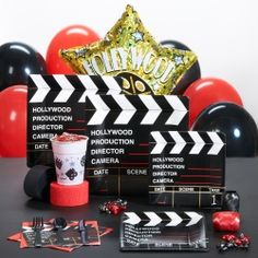 Director's Cut Hollywood - Standard Party Pack