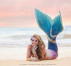 Sirena Sonriente