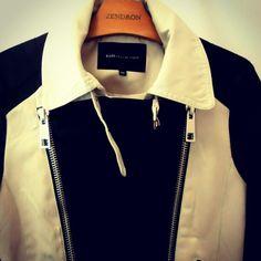 Jaqueta com estilo!