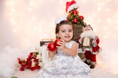 ensaio fotografico infantil tema natalino - Pesquisa Google