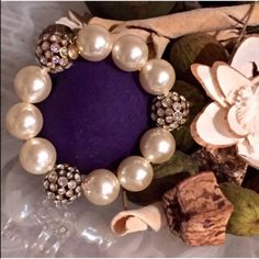 Will lower to $20 for .99 shipping tonight See original listing J. Crew Jewelry Bracelets