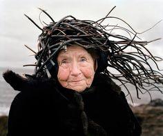 Top 10 des photos de vieux Finlandais avec des trucs sur la tête, sans mentir c'est super beau