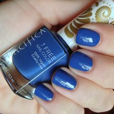 Pacifica 1972 Pool Party @ilovepacifica #nailpolish