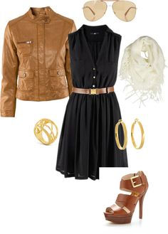 """""""Day Time Day Out"""" by nachogirlfriend on Polyvore"""