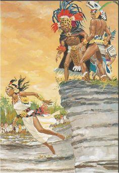 79 Mejores Imagenes De Aztecas Aztec Warrior Aztec Art Y Aztec