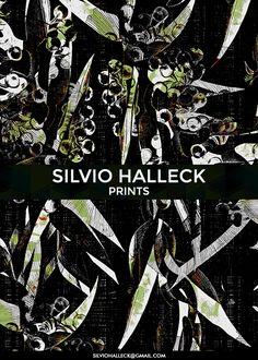 exclusive prints: silviohalleck@gmail.com  // vertical garden, jardim, decoração, interiores