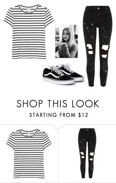 """""""Untitled #92"""" by autumn-geist on Polyvore featuring Monki and River Island"""