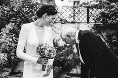 La boda de Teresa y Paco en Sevilla ©  Couche Photo