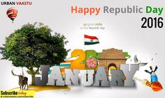 Wishing you all a Happy Republic Day