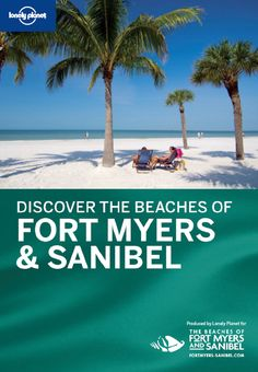 Lonely Planet Discover the beaches of Fort Myers & Sanibel | 2013