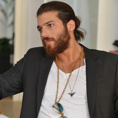 The Most Handsome Turkish Actors 2019 Turkish Men, Turkish Actors, Pretty Men, Gorgeous Men, Stylish Mens Haircuts, Beard Styles For Men, How To Look Handsome, Handsome Actors, Handsome Man